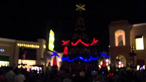 wiregrass christmas light show wesley chapel fl youtube