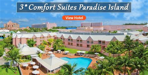 paradise island comfort suites bahamas search compare and book luxury holidays