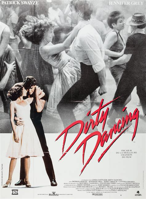 soundtrack film lawas dirty dancing 1989 dirty dancing film 1980s the red list
