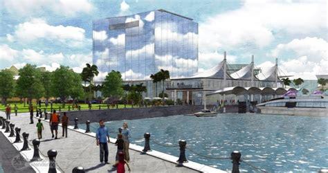 airbnb boat rental bermuda video sir john unveils new waterfront plans bernews