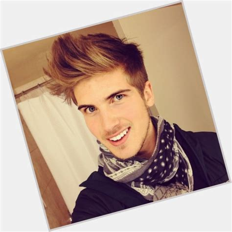 Joey Glow Brown joey graceffa official site for crush monday mcm crush wednesday wcw