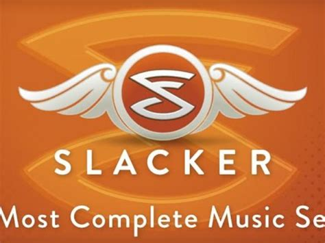 slacker androids slacker radio releases major ui update for ios android