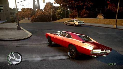 gta iv realistic gameplay graphics mod 2013 youtube gta iv ultra realistic graphic photorealistic enb 2013