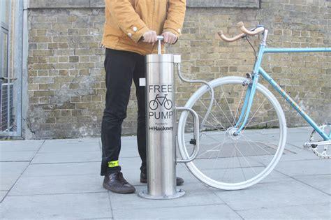 Free Furniture Design Online public bike pump cyclehoop
