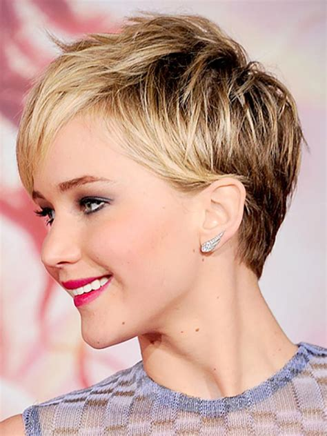 Short Haircuts for Women Fall 2016   HairStyles4.Com