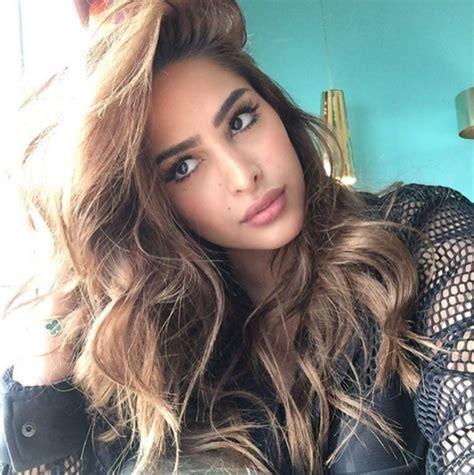 celebrity arabic instagram 8 arab makeup artists to follow on instagram