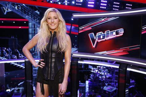 ellie goulding voice the voice live eliminations november 26 review