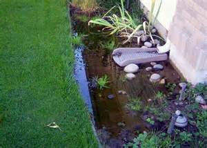 Landscaping Ideas To Keep Water Away From House 7 Signs You May A Drainage Problem Mastertechmold S