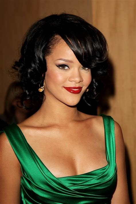 Podcast 2 2007 Makeuphair Trends by Rihanna Makeup Inspirations