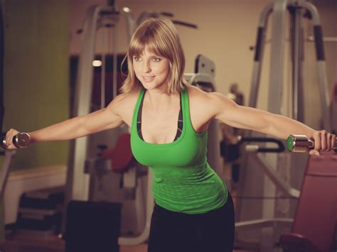 geico commercial lifting weights the weighty issue of building real muscle easy health