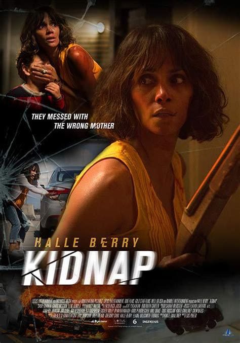 film streaming kidnap kidnap teaser trailer