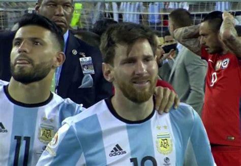 messi announces retirement hearts break in kerala fan lionel messi retirement soccer star messi says he has