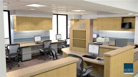 Home Design Exterior And Interior Nurse S Station By Murray Associates