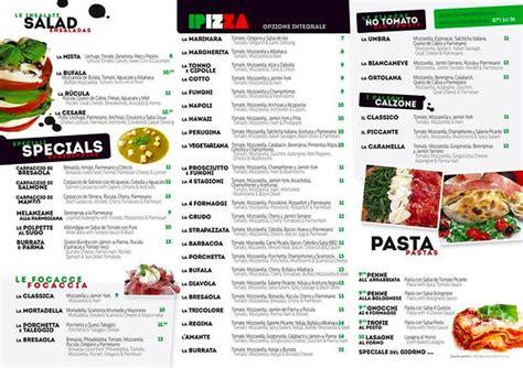 carta de un restaurante 2nd visit to an old friend review of ipizza ibiza