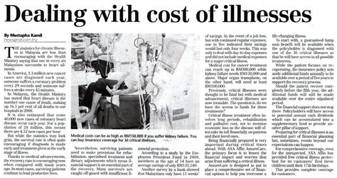 straits times obituary section malaysia health and saving insurance online service