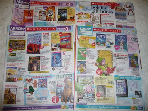 order picture books 2010 62 evaluation paper scholastic book orders