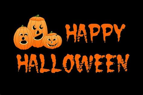 happy halloween pictures cute happy halloween quotes quotesgram