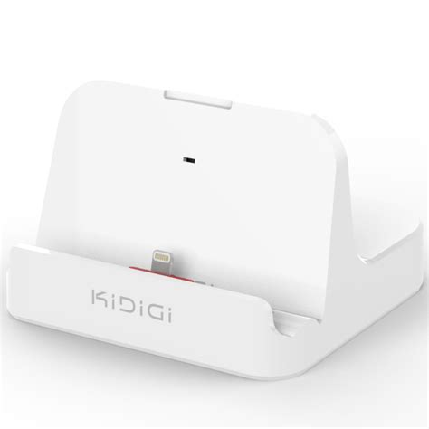 Charger Air 2 kidigi 2 4a charge sync dock apple air 2 white
