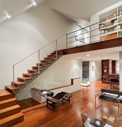 loft interior elegant loft apartment with a clean interior design