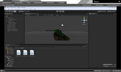 imagenes en unity 3d cursillo 3d juegos unity 4 video2brian mega
