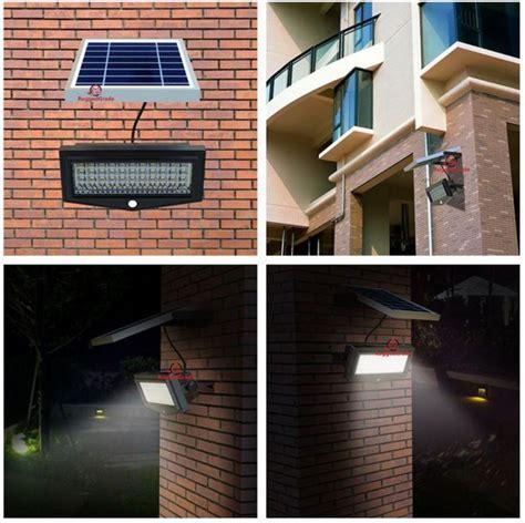 commercial solar flood lights 1000 lumen 10 watt solar flood light commercial grade