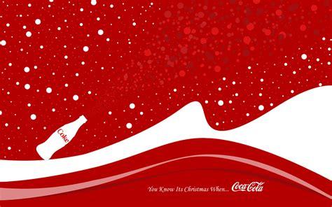 wallpaper christmas coca cola a coca cola christmas by aniallation on deviantart