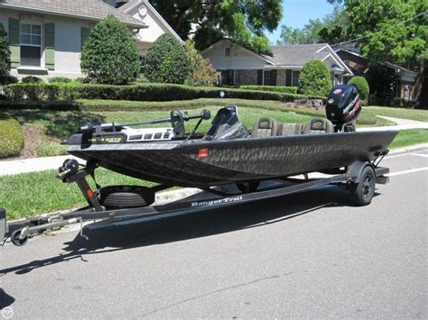 ranger aluminum boats rt188 for sale used ranger rt188 boats for sale boats
