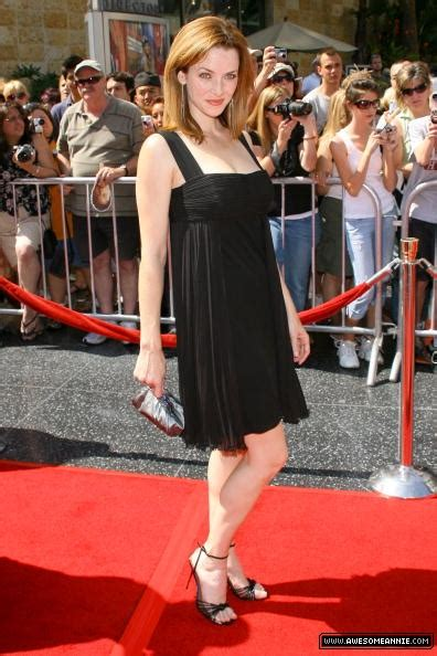 34th Annual Daytime Emmy Awards The Carpet by Wersching Daytime Emmy Awards 2007 Fm 04 34th