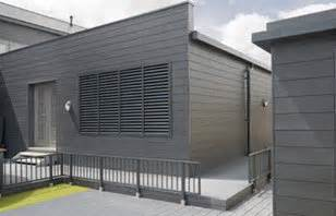 eternit cedral erfahrung cladding a stunning home with marley cedral click in wales