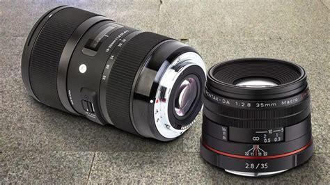 best pentax lenses for k5 the best pentax slr lenses of 2018 pentax hd da 35mm f2 8