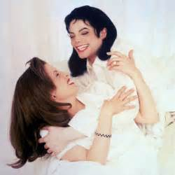 Jackson married the daughter of elvis presley lisa marie presley