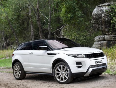 range rover coupe range rover evoque coupe land rover review http