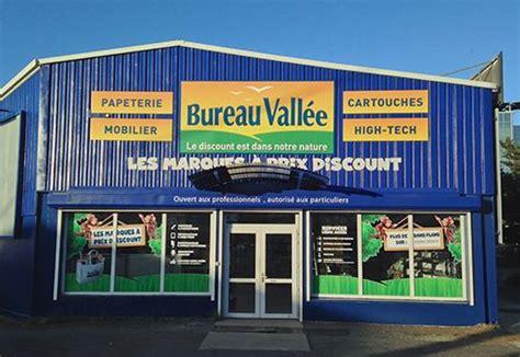 bureau val馥 bureau valle ouvre un superstore ddi aux fournitures de