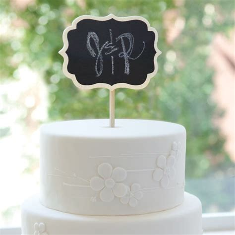 Wedding Cake Toppers Simple by Simple Cake Toppers A Wedding Cake