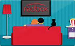 Where To Buy Redbox Gift Card - buy redbox movies gift cards raise