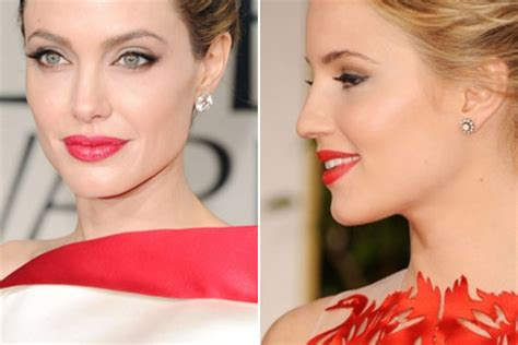 Eyeshadow Yang Cocok Untuk Baju Pink meriahkan imlek dengan lipstik merah merona vemale