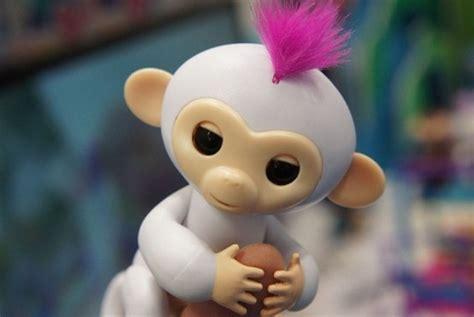 membuat jari robot wowwee hadirkan robot jari berbentuk monyet lucu