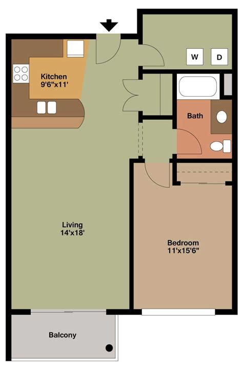c floor plans floor plan style c the overlook on prospect