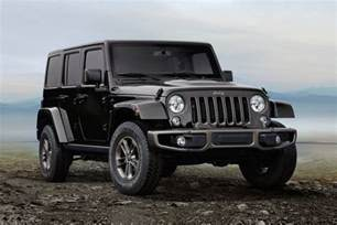 Edmunds Jeep 2017 Jeep Wrangler Pricing For Sale Edmunds