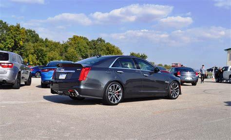 Cadillac 2016 Cts V Price by 2016 Cadillac Cts V Review