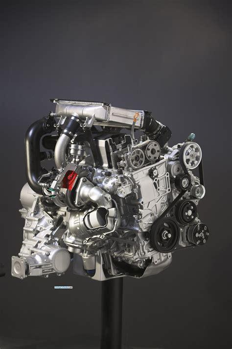 acura rdx engine driving enthusiast other honda rdx turbo engine image