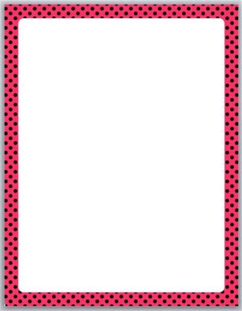 frame design for microsoft word frames for microsoft word clipart best