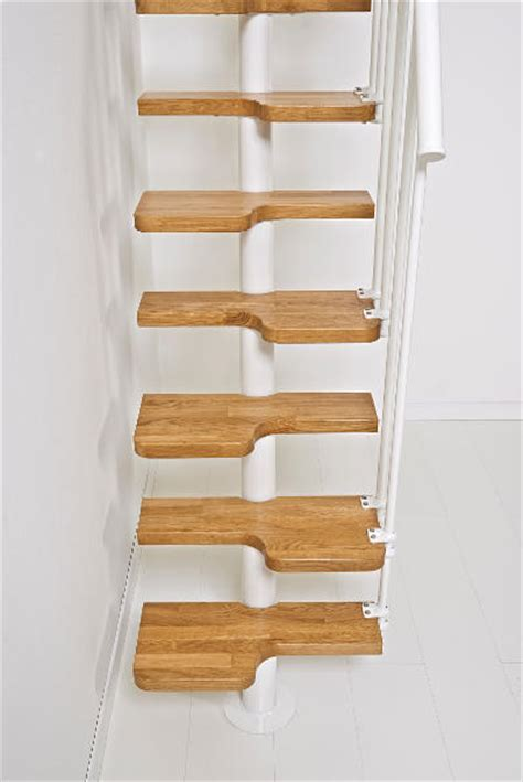 oak30 space saving staircase technical information