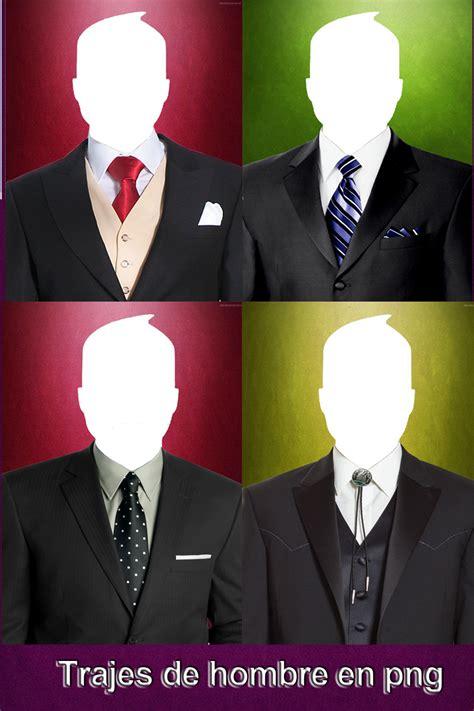 Plantillas De Curriculum Para Hombres 7 diferentes plantillas de trajes para hombre recursos