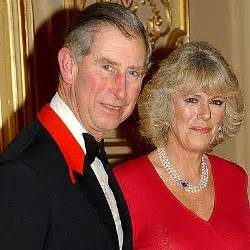 London feb 26 prince charles and camilla are leading separate lives