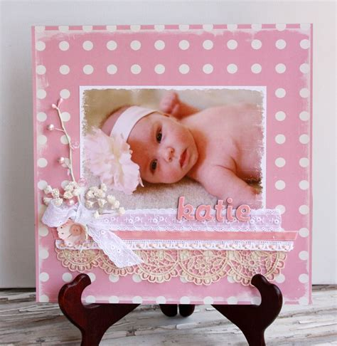 scrapbook layout baby girl 2216 best scrapbooking baby images on pinterest baby