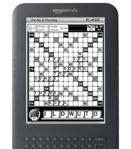 kindle scrabble kindle เป ดขาย app ต วแรกแล ว scrabble techmoblog