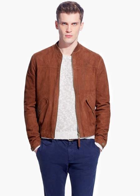 Bju Trend Al Ghazali Bomber una perfecta chaqueta de ante que puede ser tuya en las rebajas al mero estilo dean