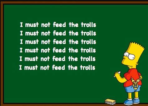 Don T Feed The Trolls Meme - nick cannon wants a piece of the racist attention flpno