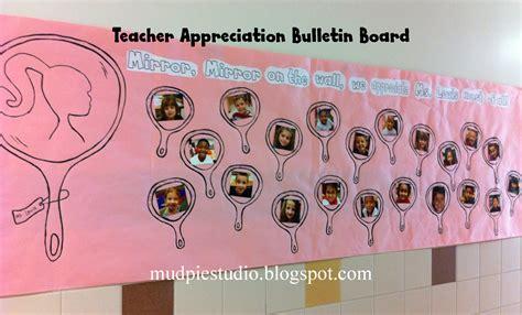 bulletin board ideas teachers appreciation bulletin board idea